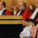 مجلس القضاء العدلي ينظر غدا في الاتهامات بين راشد والعكرمي