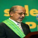 موريتانيا: وفاة الرئيس الأسبق سيدي محمد ولد الشيخ عبد الله