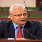 ناجي الجمل: أستغرب من عدم التوافق على قانون لحماية الأمنيين وضمان حرية المواطنين