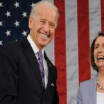 """رئيسة مجلس النواب الأمريكي تصف بايدن بـ""""رئيس أمريكا المنتخب"""""""
