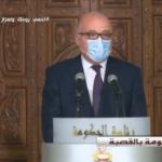 وزير الصحة: الوضع الحالي لا يسمح بمراجعة الاجراءات الخاصة بالمقاهي وبصلاة الجمعة