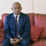 أحمد أحمد: قرار الفيفا صادم وغير مفهوم وغير عادل