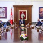 رئاسة الحكومة: المشيشي يؤكد على إنفاذ القانون على مخالفي حظر الجولان