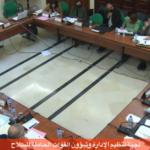 وزير الداخلية: مسؤولون أمنيون وراء دخول المخدرات لتونس والقانون فوق الجميع