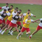 التشكيلة الأساسية لتونس في مواجهة تنزانيا