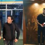 زياد بوغطاس يوقّع رسميا لفريق إنبي المصري