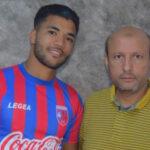 اتحاد تطاوين يتعاقد مع لاعب من النادي الإفريقي