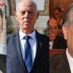 التقى قيادات من التيار وحركة الشعب:هل يُدير قيس سعيّد مشاورات في القصر ؟