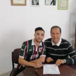 جزائري جديد في الملعب التونسي