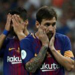 برشلونة مهدّد بالإفلاس