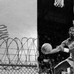 وفاة نجم الدوري الأمريكي للسلّة داخل السجن