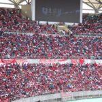 """رغم جائحة كورونا: الـ""""كاف"""" يسمح بحضور 30 ألف مشجع"""" في مباراة تنزانيا وتونس"""