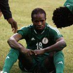 نجاة لاعب منتخب نيجيريا من محاولة اختطاف
