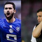 """نجم منتخب سوريا: """"معلول يسبّ اللاعبين بأمهاتهم"""""""
