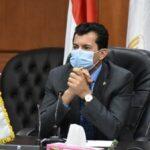 وزير الرياضة المصري: الفيفا لا يحق له التدخّل في التحقيقات المتعلّقة بالمال العام