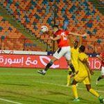 الاتحاد المصري يشكو حكم مباراة طوغو للكاف