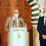 الهاشمي الوزير: نتوقّع وصول أولى تلاقيح كورونا خلال الثلاثية الثانية من 2021