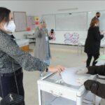 الجزائريون يصوّتون بنعم للتعديلات الدستورية