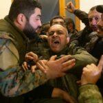 تعرض لضرب مُبرح من محتجين: نقل رئيس برلمان أرمينيا للمستشفى
