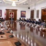 الحكومة تقرّ جملة من الاجراءات لفائدة ولاية قفصة وفريق حكومي لمتابعة تنفيذها