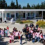 وزارة التربية: 2017 حالة شفاء بكورونا في الوسط المدرسي