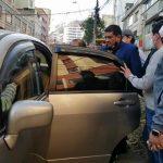 بسبب مزاعم فساد: القبض على رئيس الاتحاد البوليفي أثناء مباراة الإكوادور