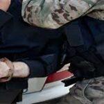 """الحرس الوطني: الاطاحة بـ""""داعشي"""" كان يتهيأ للقيام بأعمال تصفية بسلاح ناري"""