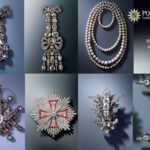 ألمانيا: مداهمات وإيقافات لمُتّهمين بسرقة مجوهرات و100 كلغ ذهب قيمتها مليار أورو