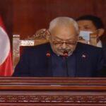 الغنوشي: كل المطالب مشروعة لكن لا يجب ان تمس من السلم الاهلية ووحدة الدولة