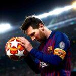 ميسي يزيد في معاناة برشلونة