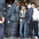 وزيرة الداخلية الايطالية: أكثر من 12 ألف تونسي حلوا بإيطاليا منذ بداية السنة