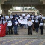 مهندسو القطاع العام يعلنون اضرابا لـ3 أيام