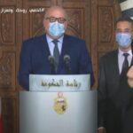 وزير الصحة: التنسيق مع النقابات والقطاع الخاص للتكفل بمرضى الكوفيد