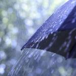 طقس اليوم: أمطار رعدية وانخفاض طفيف في درجات الحرارة