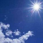 طقس اليوم: استقرار في درجات الحرارة وأمطار متفرقة