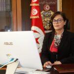 وزيرة المرأة: 15 إصابة بكورونا في مؤسسات الطفولة