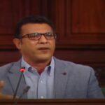 الرحوي: على الشعب ان يثور على البرلمان مثلما فعل مع بن علي