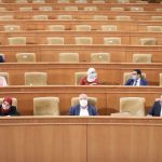 جلسة عامة بالبرلمان اليوم لمساءلة وزيري الفلاحة والتجارة