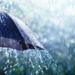 طقس اليوم: درجات الحرارة في استقرار  أمطار متفرقة ورياح قوية