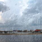طقس اليوم: ارتفاع طفيف في درجات الحرارة  وأمطار رعدية