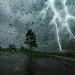 طقس اليوم: أمطار رعدية.. انخفاض في درجات الحرارة ورياح قوية