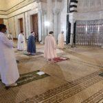 بداية من اليوم: إعادة فتح المساجد والأسواق الاسبوعية والتمديد في عمل المطاعم