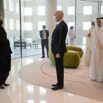 في اليوم الثالث من زيارة قطر: سعيّد يلتقي الشيخة موزا