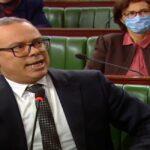 الخميري: مؤامرة خطيرة تُحاك ضدّ البرلمان..والصغيّر تعرّض للتعنيف وهُشّمت سيارته