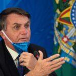 رئيس البرازيل: يُمكن للقاح فايزر أن ينبت لحية للنساء وأن يُحول شخصاً إلى تمساح