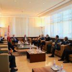 مبادرة اتحاد الشغل في لقاء بين وفدين عن اتحاد الأعراف والمنظمة الشغيلة