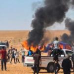 """الجبابلي: قتيل و53 جريحا في أحداث """"العين السخونة"""" وهدوء حذر"""