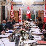 مكتب المجلس يُحدّد موعد جلسة عامة للحوار مع الحكومة حول 100 يوم من عملها
