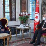 مبادرة اتحاد الشغل والمصالحة الوطنية في لقاء الغنوشي وبن جعفر