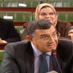 عياض اللومي يُهدّد قيس سعيد بالانطلاق في إجراءات عزله ويتّهمه بخرق الدستور